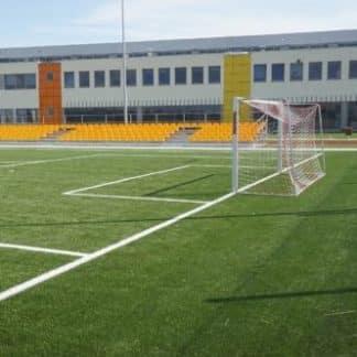 Equipements terrains de football
