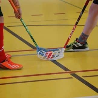 Hockey-Unihockey