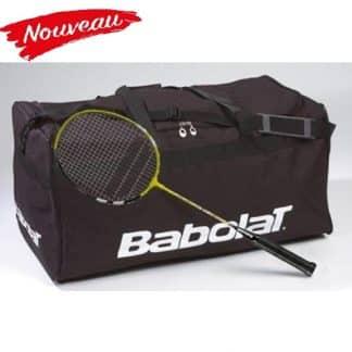 sac badminton 30 raquettes BABOLAT