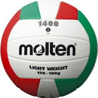 Ballon de volley Molten V5C1400-180g