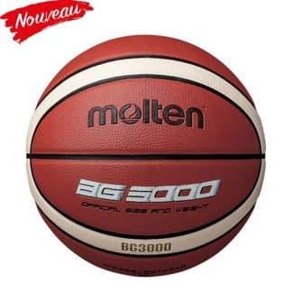 Ballon de basket Molten BG3000