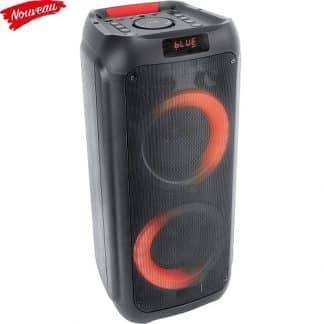 Enceinte Astral 300- 120w- Bluetooth