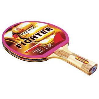 raquette de tennis de table fighter violet