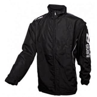veste noir