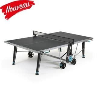 Table de tennis de table Outdoor Cornilleau 400X